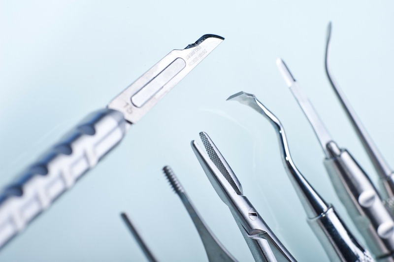 What Tools Are Used In Root Canals?