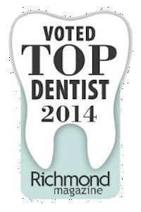 Best Richmond Dentist 2014