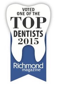 Best Richmond Dentist 2015