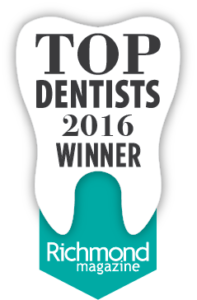 Best Richmond Dentist 2016