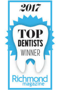 Best Richmond Dentist 2017